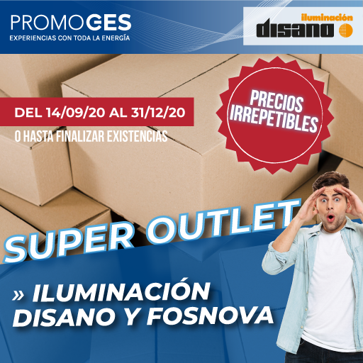 SUPER OUTLET DISANO