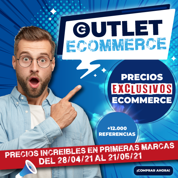 PROMO GES OUTLET