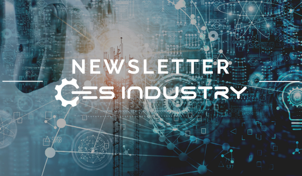 Newsletter GES Industry Nº 2