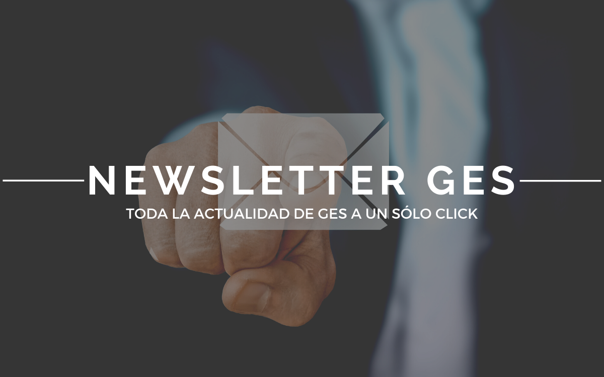 Newsletter GES Nº 3