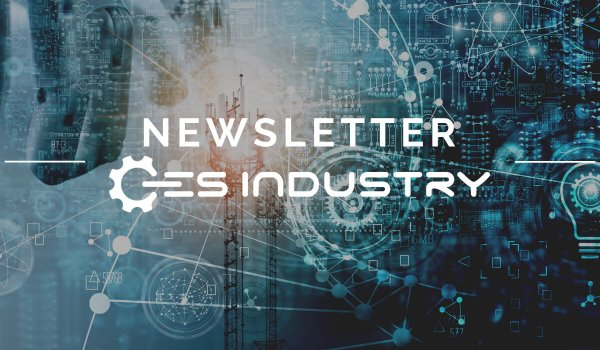 Newsletter GES Industry Nº 3